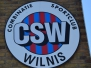 CSW Sixen Toernooi - Juni 2016